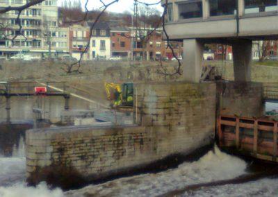 Pelle en location à Liège